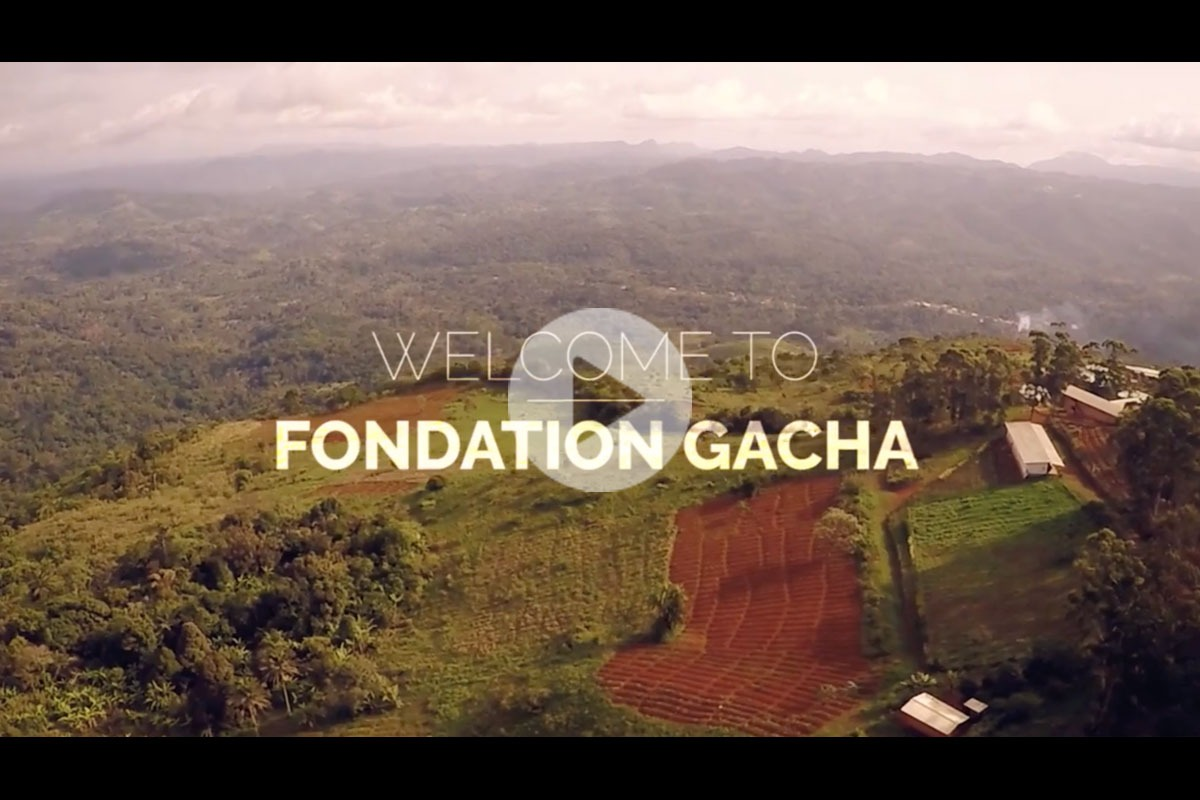 Video Fondation Gacha